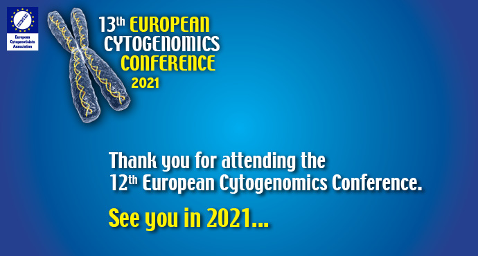 Upcoming Conferences - ECA 2021